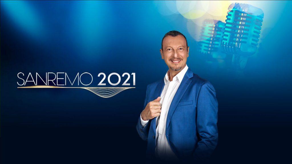 I cantanti. Sanremo 2021