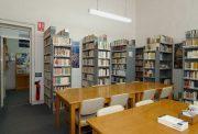 biblioteca IIC la Valletta