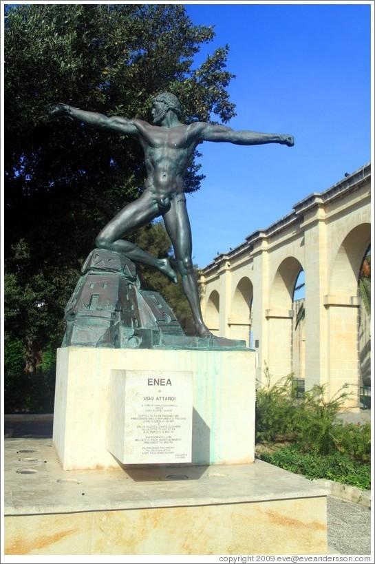 Enea La Valletta