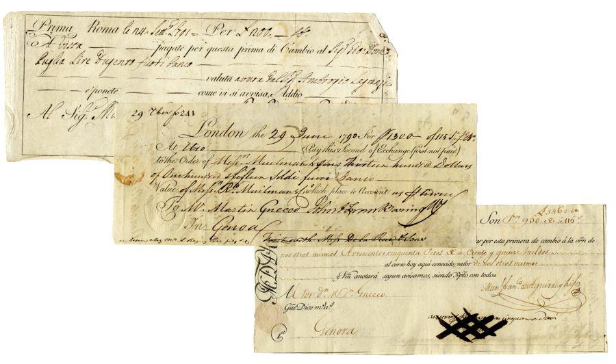 La lingua italiana a Malta - antichi documenti