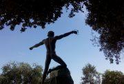 statua Enea