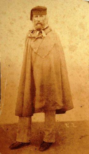 Foto Lecchi Garibaldi a Malta