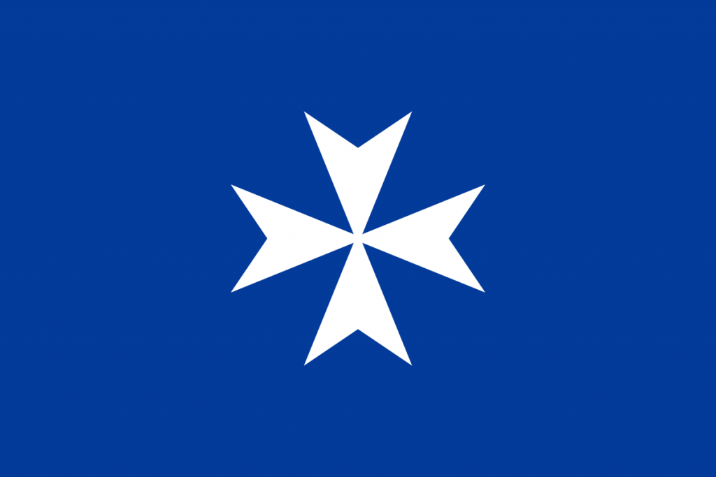 bandiera di Amalfi