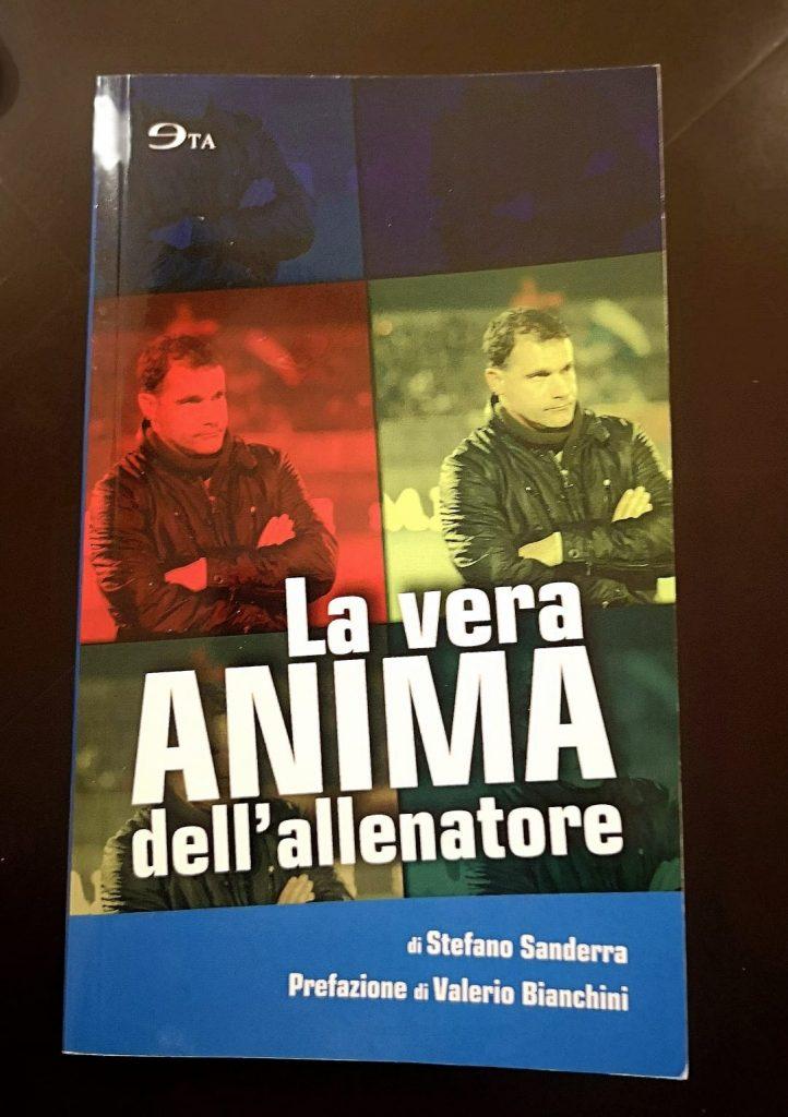 libro di Stefano Sanderra