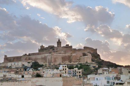 gozo cittadella