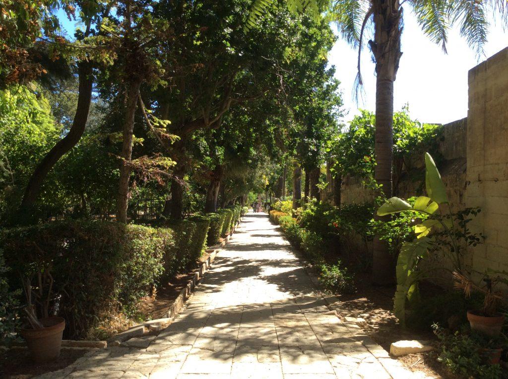 SantAnton Giardini