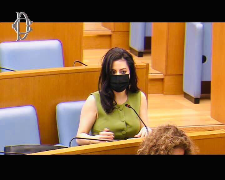 """Francesca La Marra, fautrice del DM """"Musei e parchi nazionali in Italia gratis per gli iscritti all'AIRE"""""""