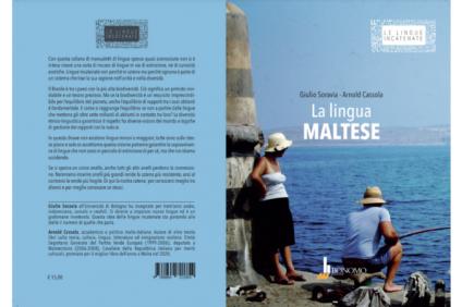 la lingua maltese