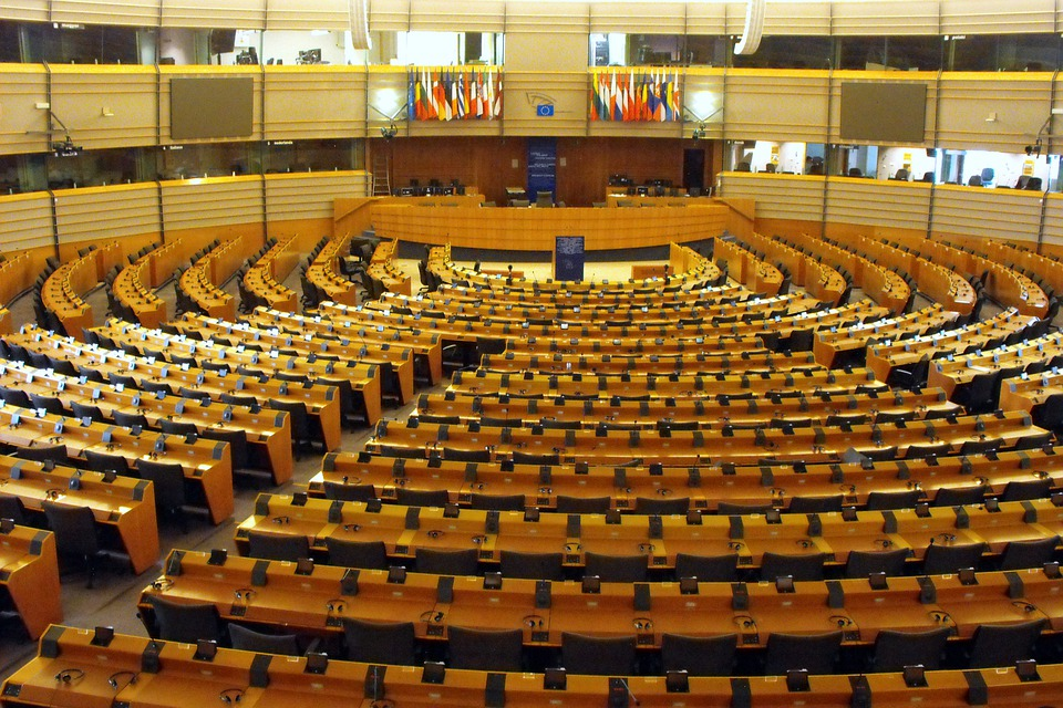 parlamento europeo caruana galizia