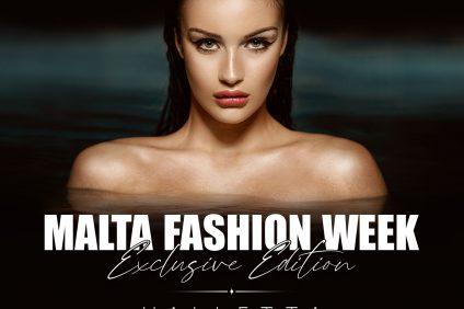 Malta Fashion Week 2021