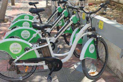Tallinja Bike: visitare Malta su due ruote