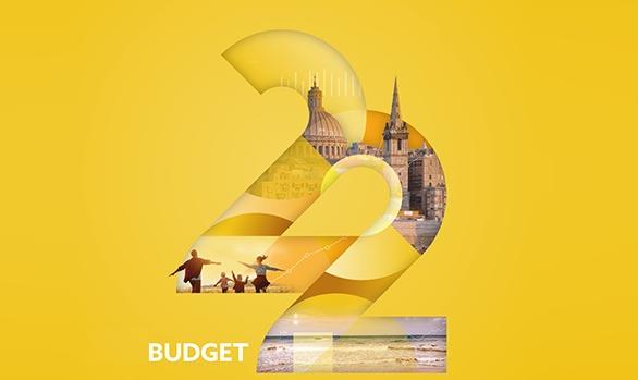 Malta: presentato il budget per il 2022