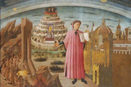 Dante Settimana Lingua Italiana