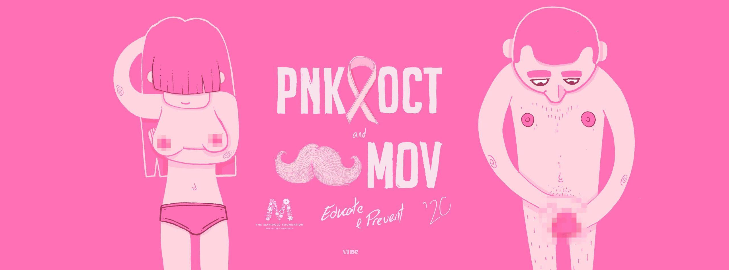 Ottobre rosa
