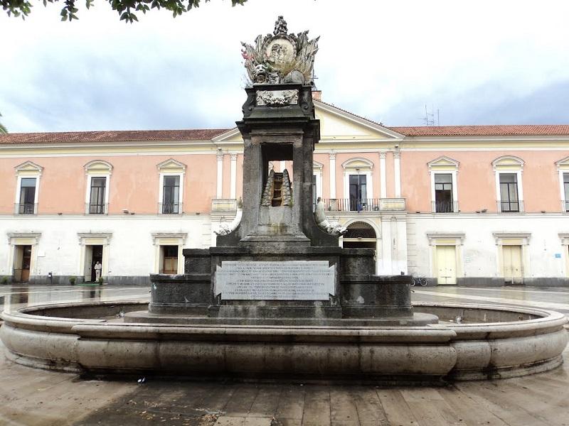 Fontana Borbonica