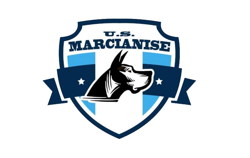 Vincenzo Gallo - logo dell'US marcianise