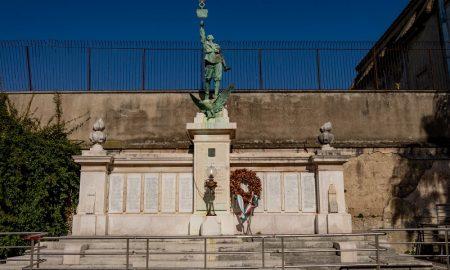 Convento di San Francesco - Monumento Ai Caduti di Marcianise