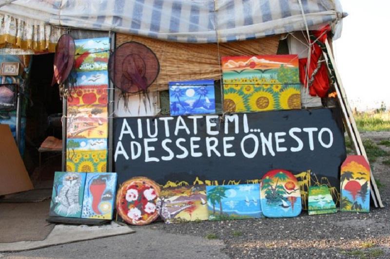 Il motto di Antonio Mandarino