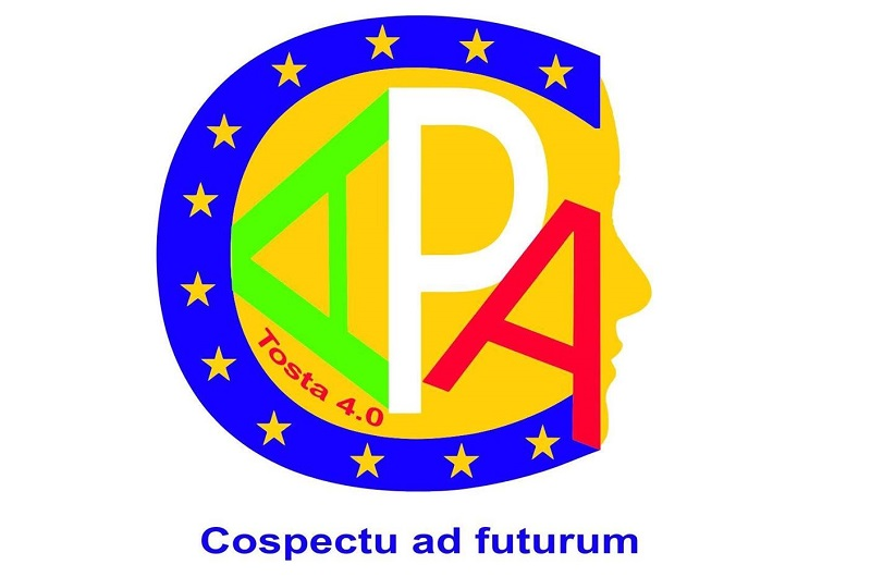 Festival della pizza a portafoglio - Associazione C.a.p.a. Tosta