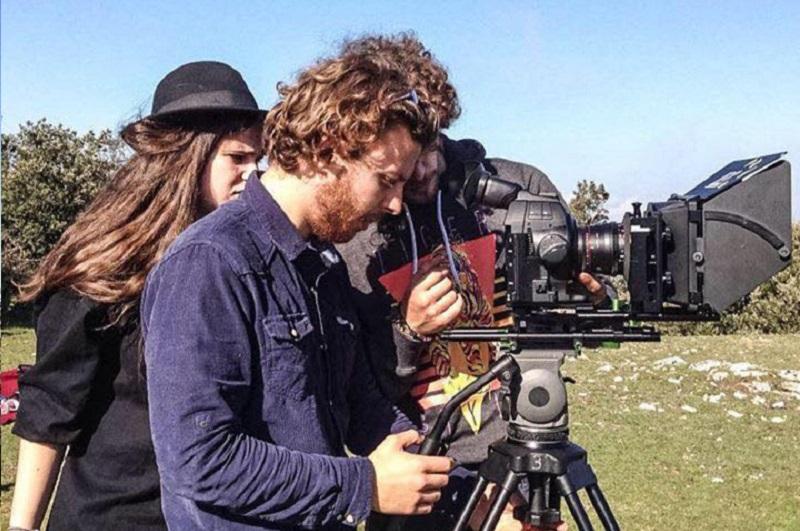 Mino Capuano, regista di Appocundria