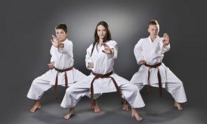 Francesca Mangiacapra - Karate