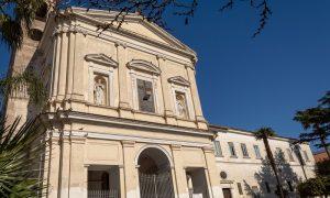 Convento Di San Francesco A Marcianise