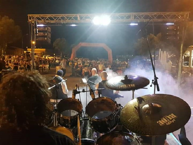 Flower Power Rock Festival Di Marcianise 2019