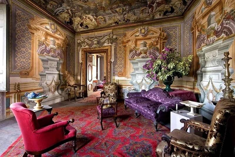 Domenico - Palazzo Mondo