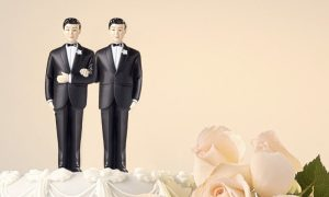 Primo Matrimonio Gay