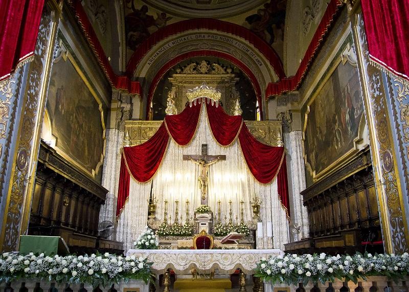 Cappella Del Crocifisso di Marcianise