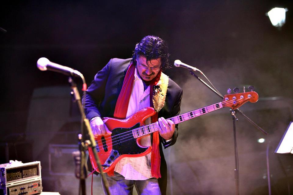 Marcianise Blues Festival - Enzo Gnesutta