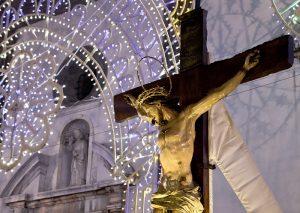 Sette Artisti - Festa Del Crocifisso di Marcianise
