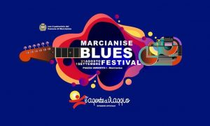 Marcianise Blues Festival