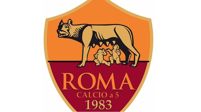 Tommaso Colletta - Roma Calcio A 5