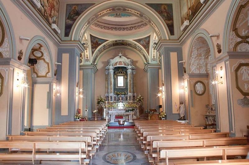 Santuario Della Madonna Della Libera A Carano