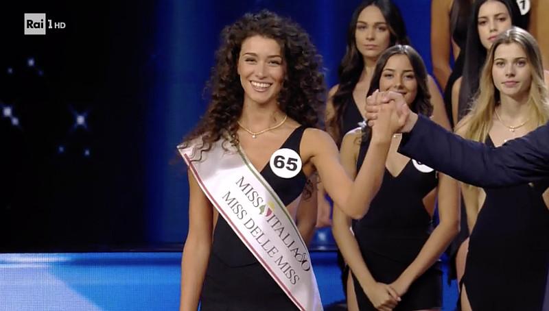 Caterina Di Fuccia Nominata Miss Delle Miss