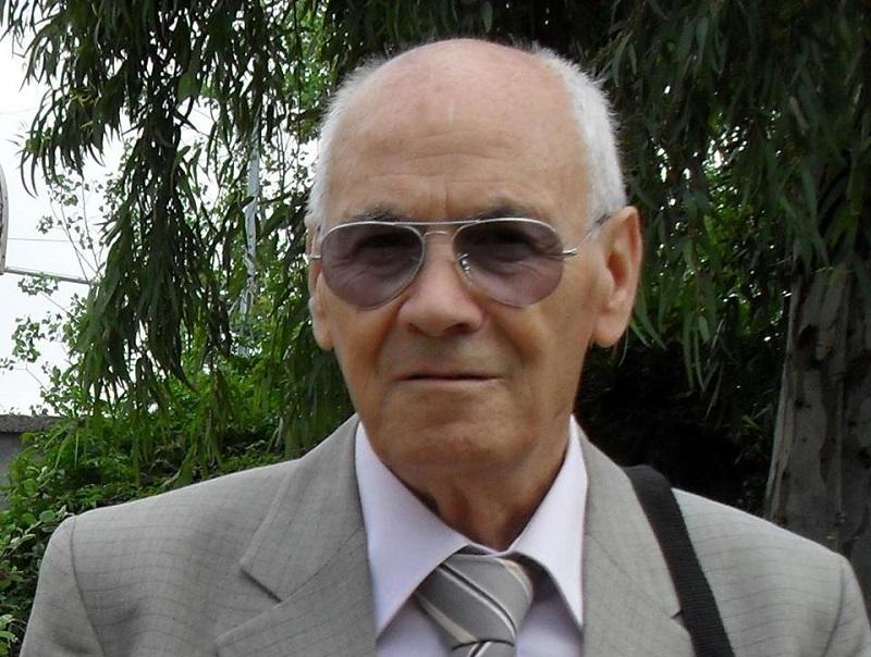 Marcianise nei miei ricordi - Francesco Trombetta
