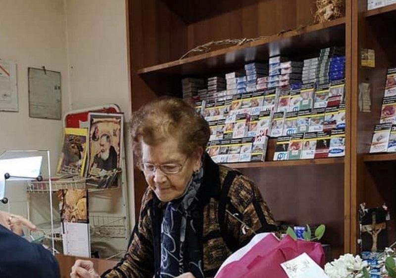 Nonna Angelina