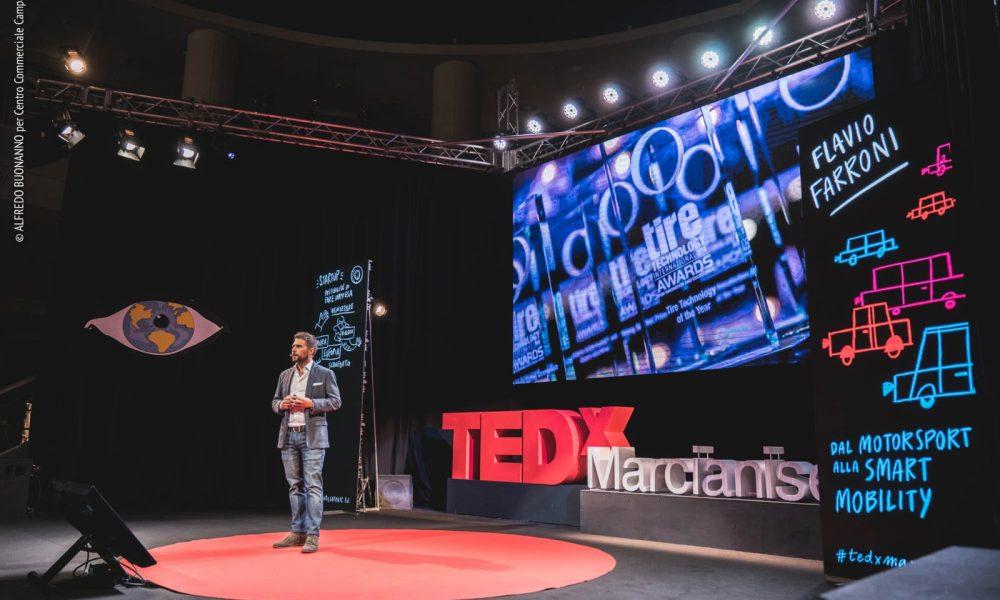 Cha(lle)nge - Tedx Marcianise