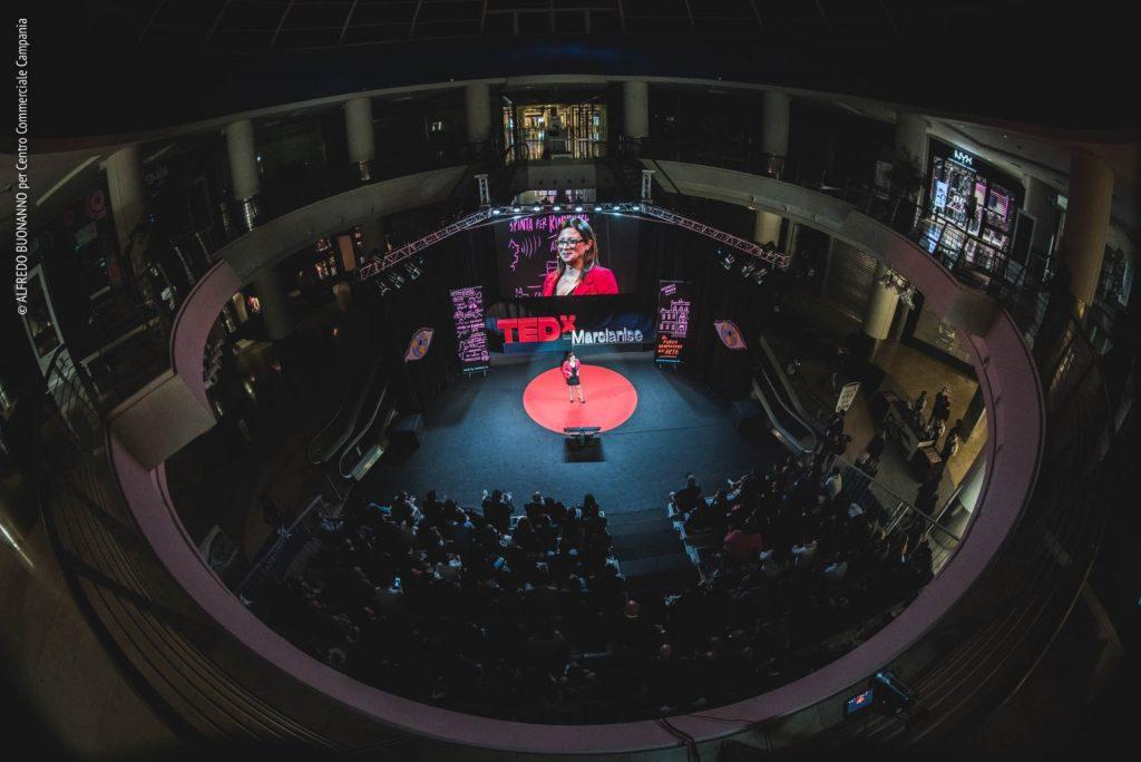 Cha(lle)nge - Tedx Marcianise 2