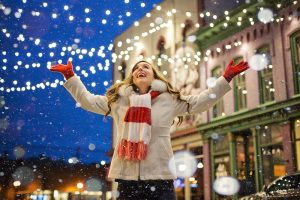 Natale all'Outlet La Reggia