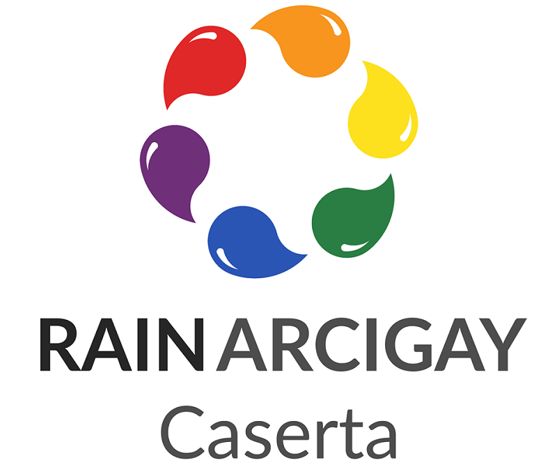 La Santa Piccola - Rain Arcigay Di Caserta