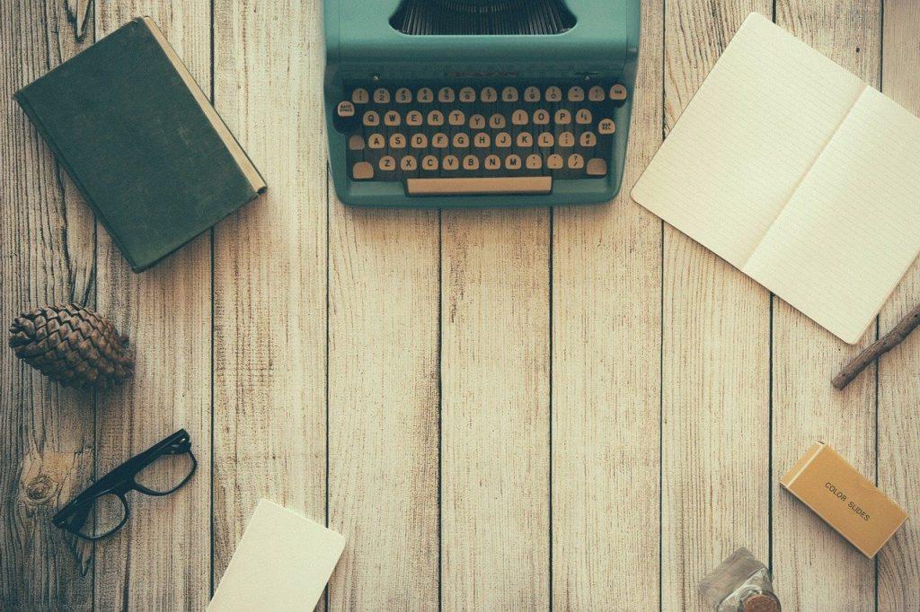 Scrivere - la santa piccola