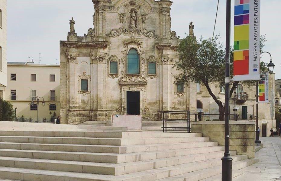 Chiesa San Francesco Immagine Copertina