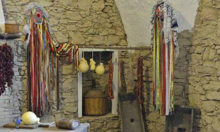 Cucina Materana Ambiente Antico