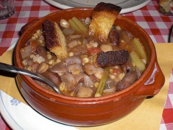 Cucina Materana La Capriata
