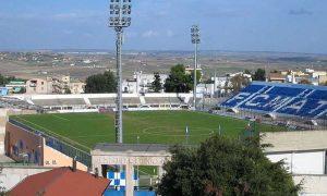 Stadio Matera