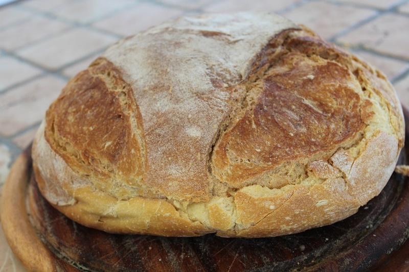 La Terra Del Pane - pane tradizionale locale