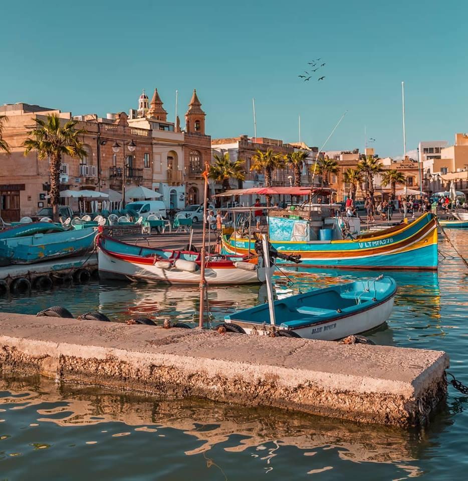 get close to opera - una bella immagine di Malta