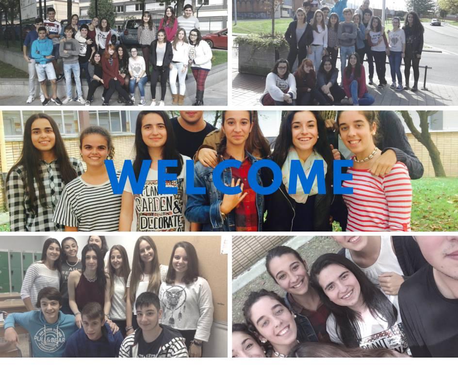 Erasmus A Matera Studenti Europei